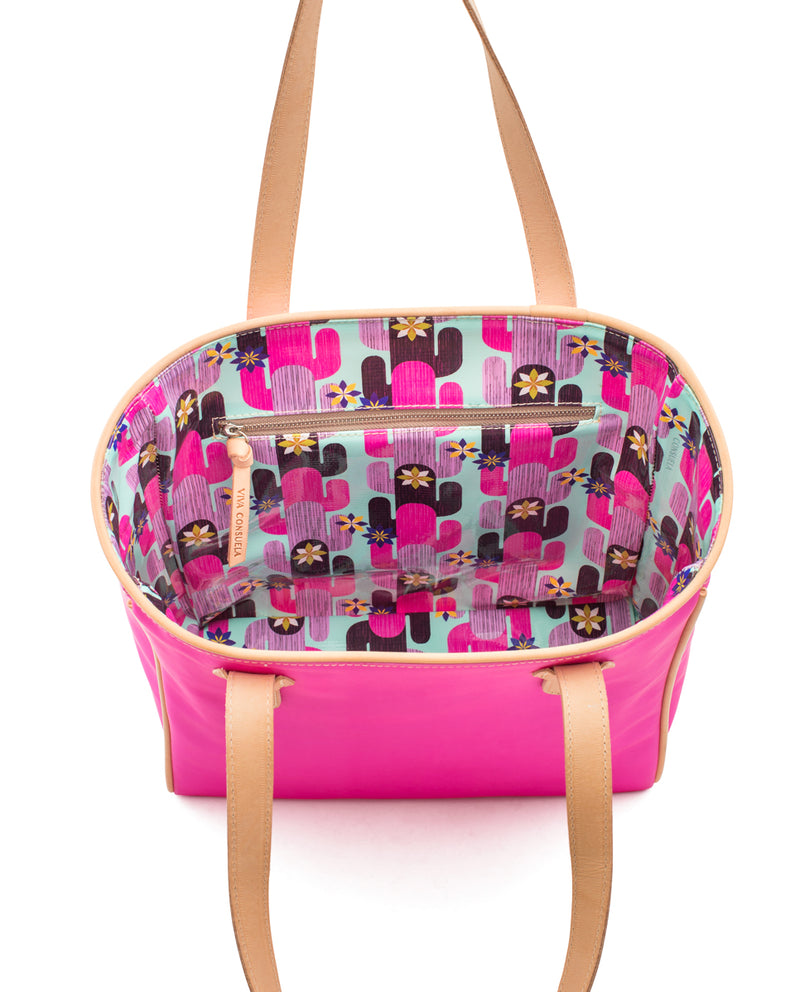 Pinkie Classic Tote