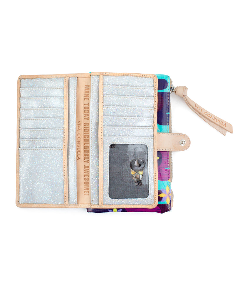 Twyla Slim Wallet