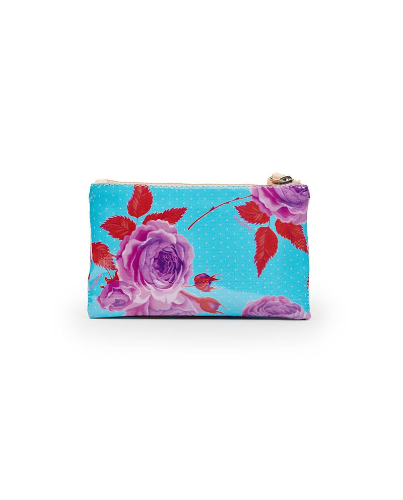 Consuela Mimi Slim Wallet Back view