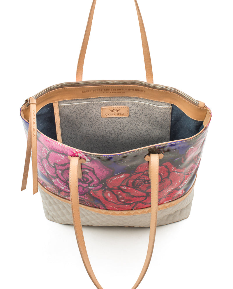 Reese Market Tote