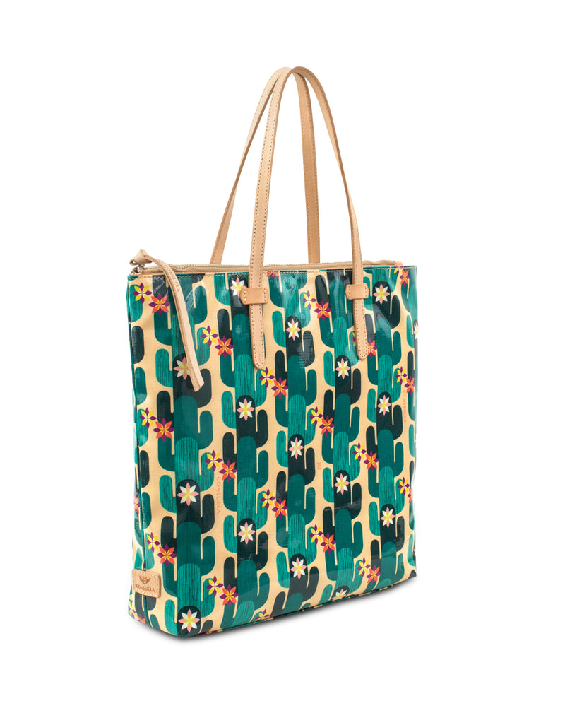 Spike Market Tote