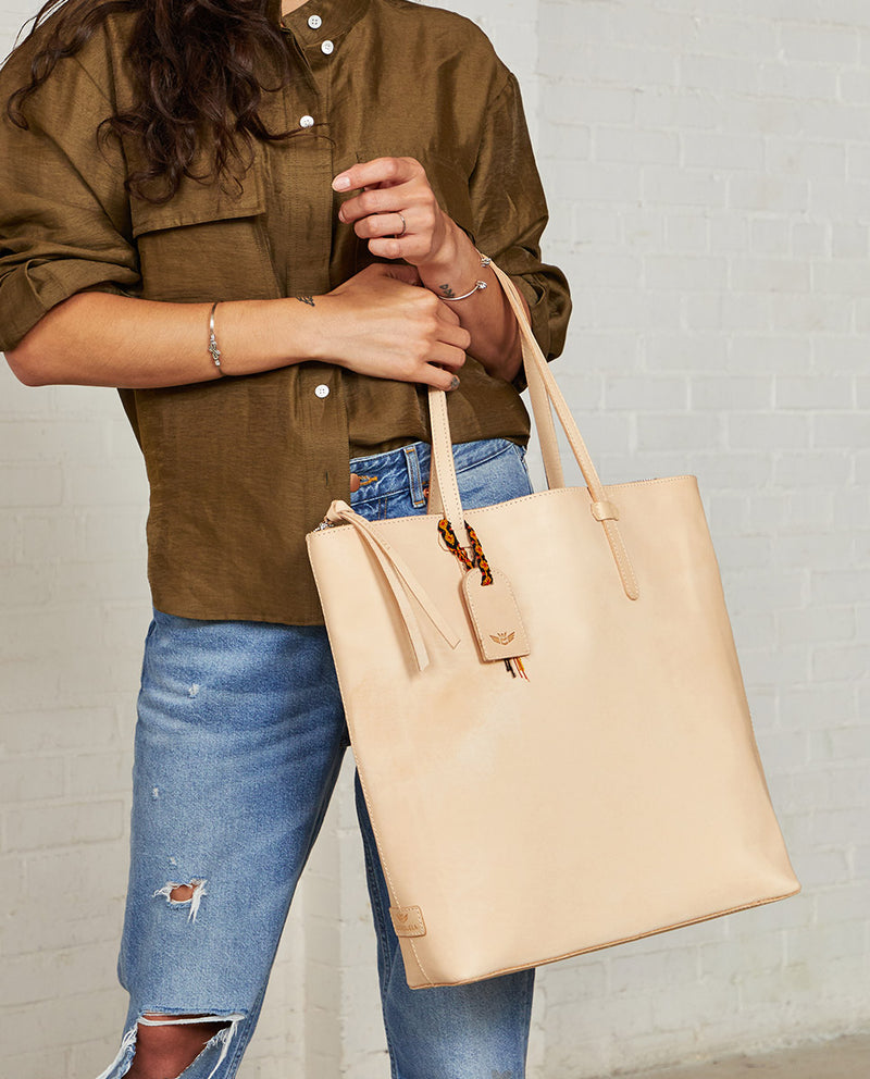 Consuela Diego Market Tote On Model