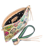 Sugar Skulls Crossbody