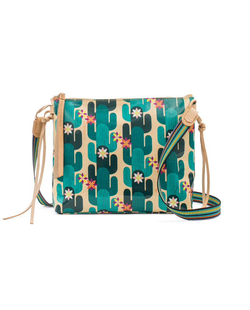 Spike Downtown Crossbody