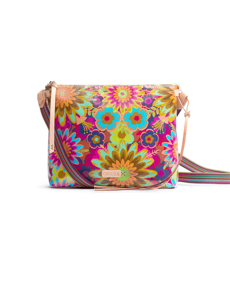 Consuela Trista Downtown Crossbody Back View