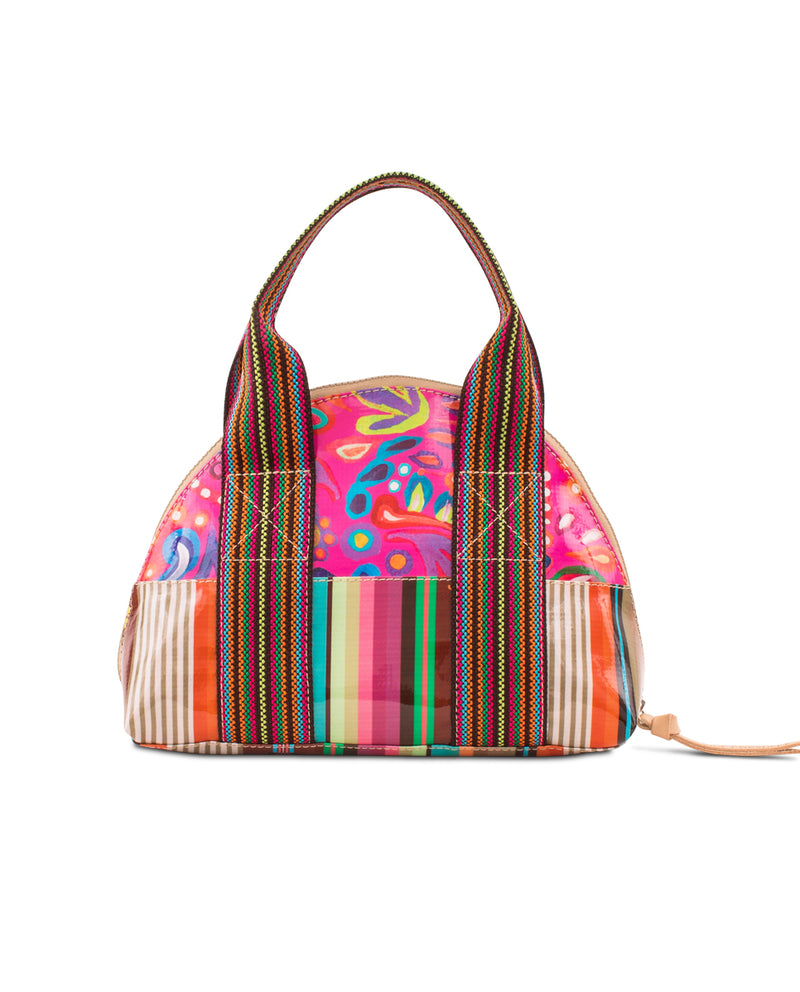 Pink Swirly U-Tote-It