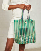 Consuela Ann Basic Bag On Model