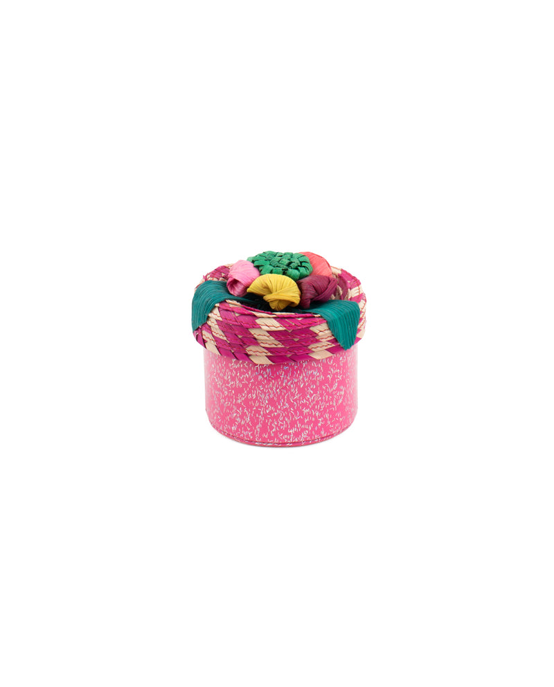 Hottie Glitz Mini Trinket Box
