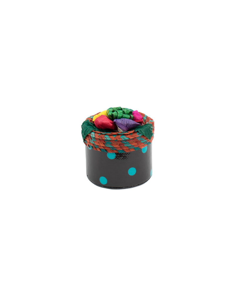 Lulu Mini Trinket Box