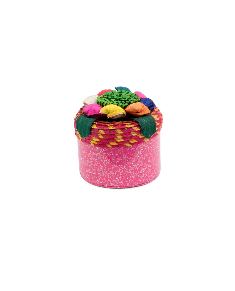 Hottie Glitz Basic Trinket Box