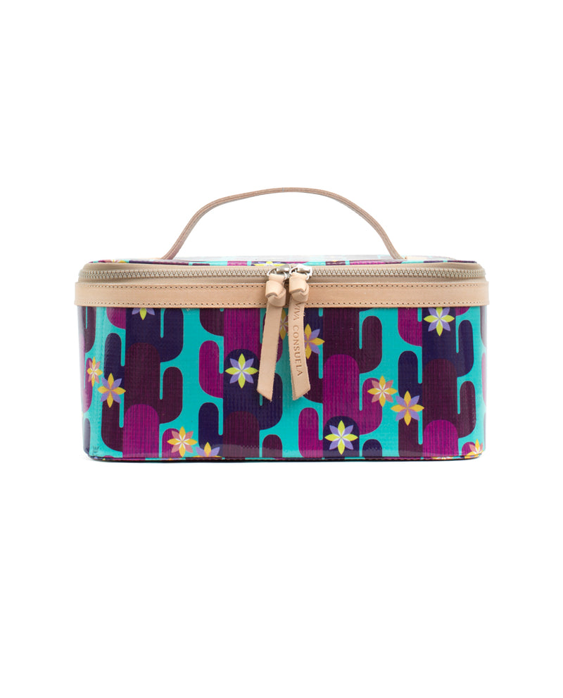 Twyla Train Case