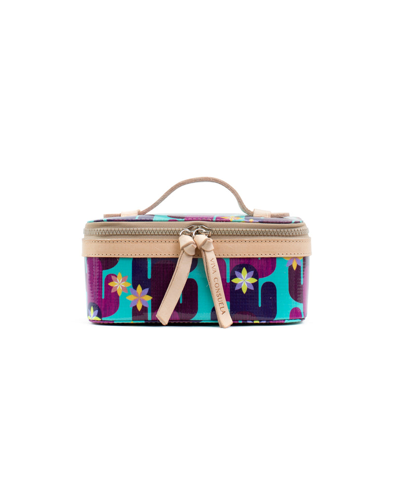 Twyla Mini Train Case