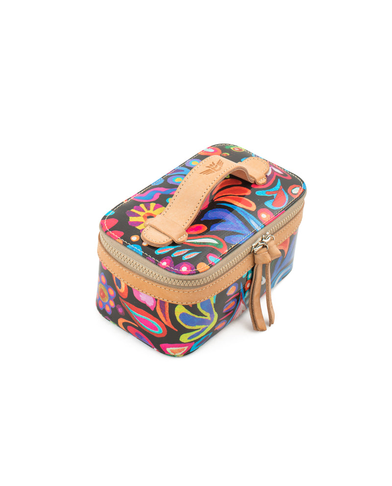 Sophie Mini Train Case