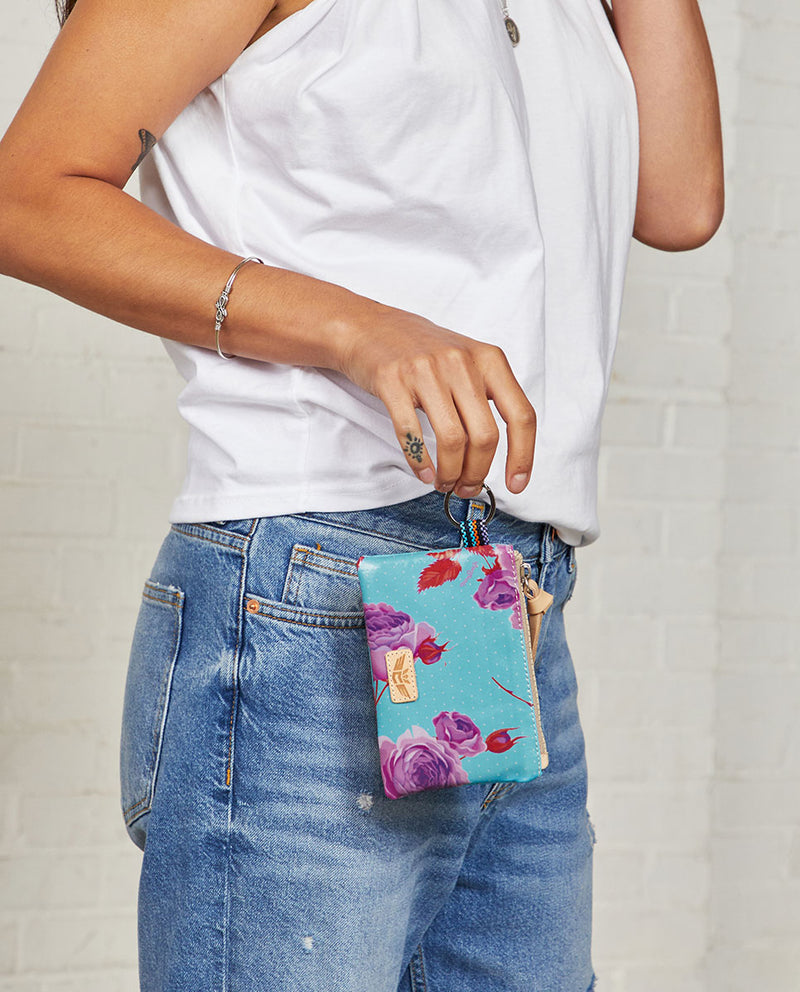 Consuela Mimi Pouch On Model