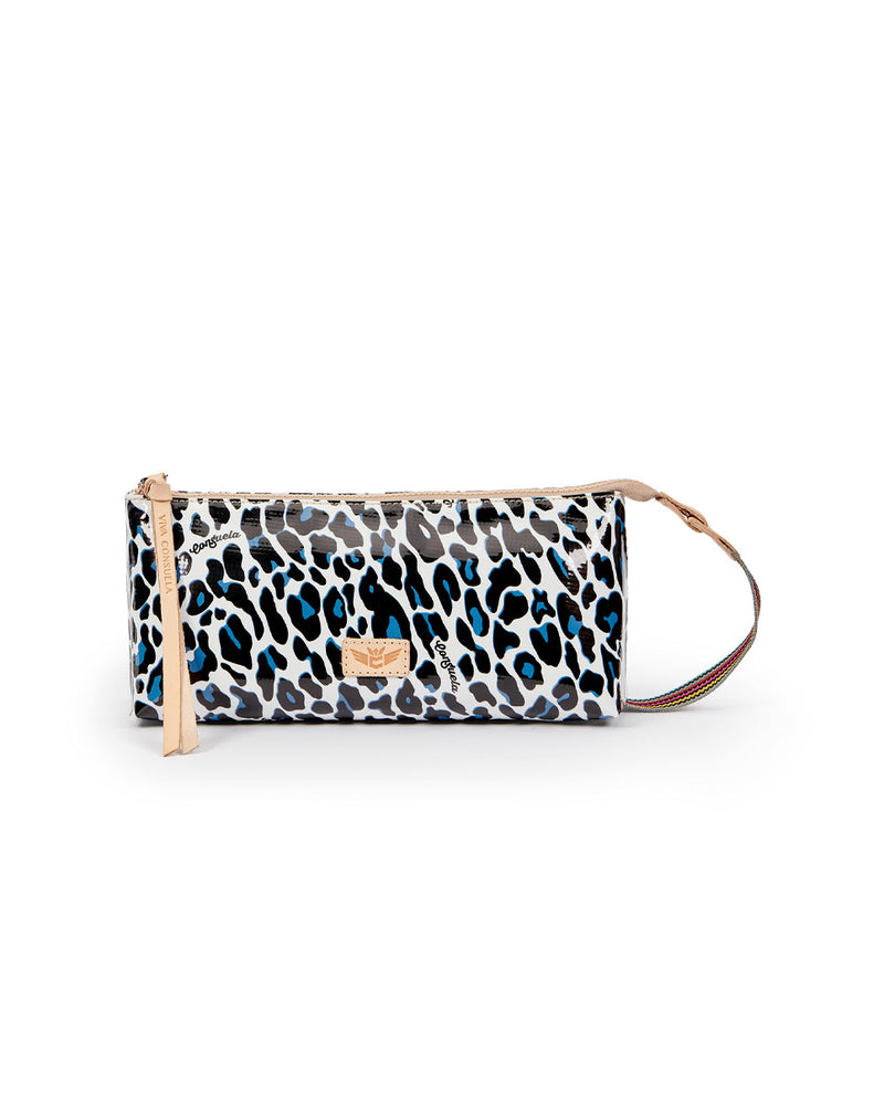 Lola Tool Bag in Lola ConsuelaCloth by Consuela