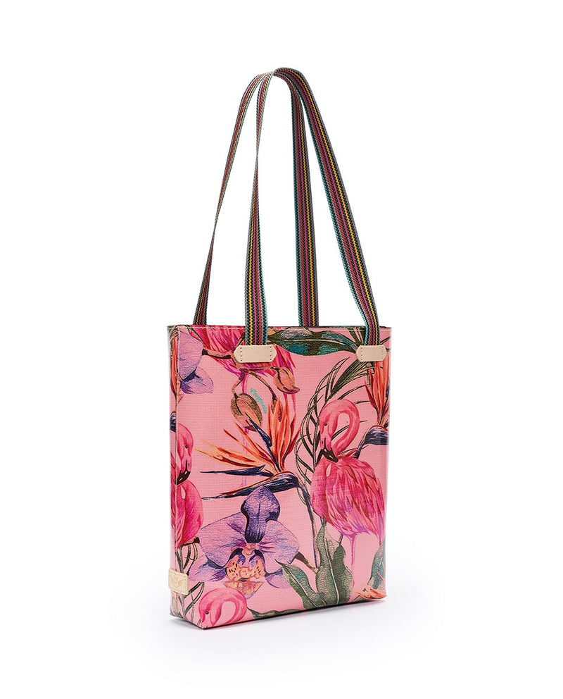 Consuela Brynn Everyday Tote Side View