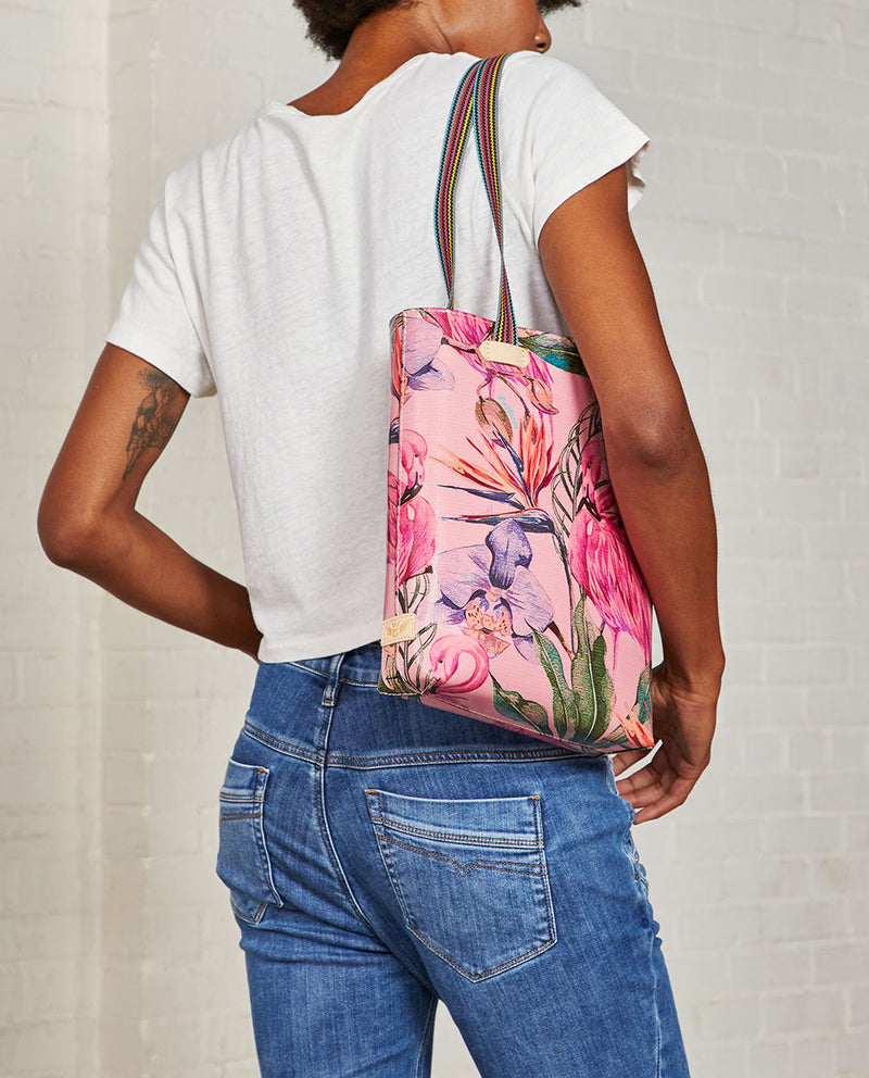 Consuela Brynn Everyday Tote On Model