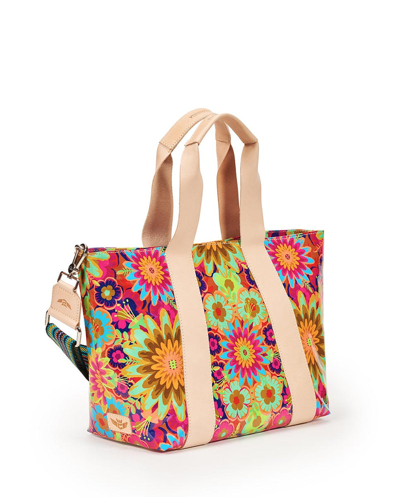 Consuela Trista Carryall Side View