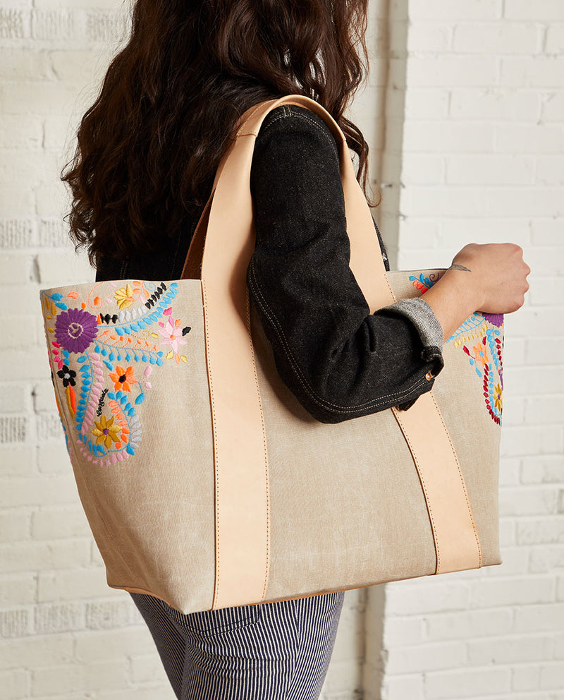 Jocelyn Large Carryall
