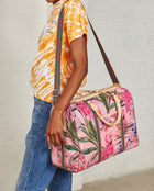 Consuela Brynn Jetsetter On Model with Shoulder Strap