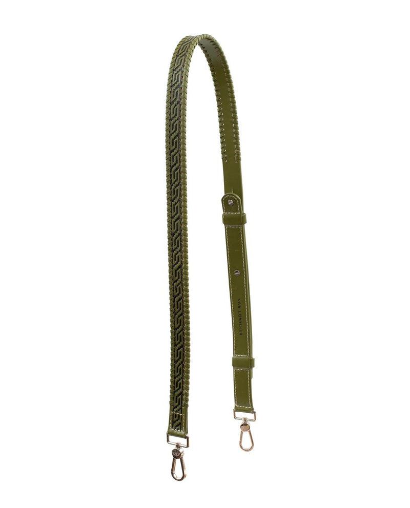 Fatigue Crossbody Strap