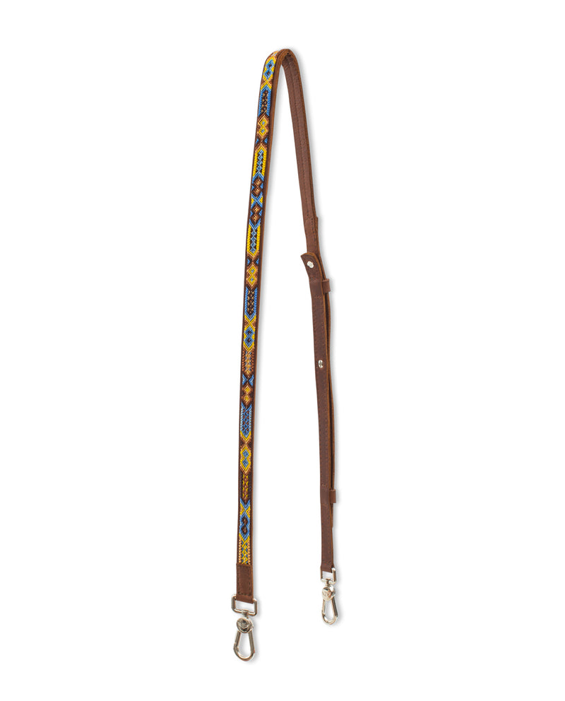 Himalaya Slim Friendship Crossbody Strap