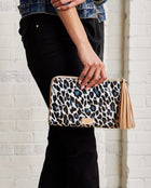 Lola L-Shaped Clutch