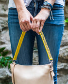 Buttercup Shoulder Strap