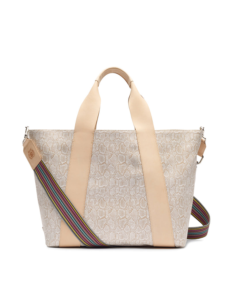 Clay Large Carryall