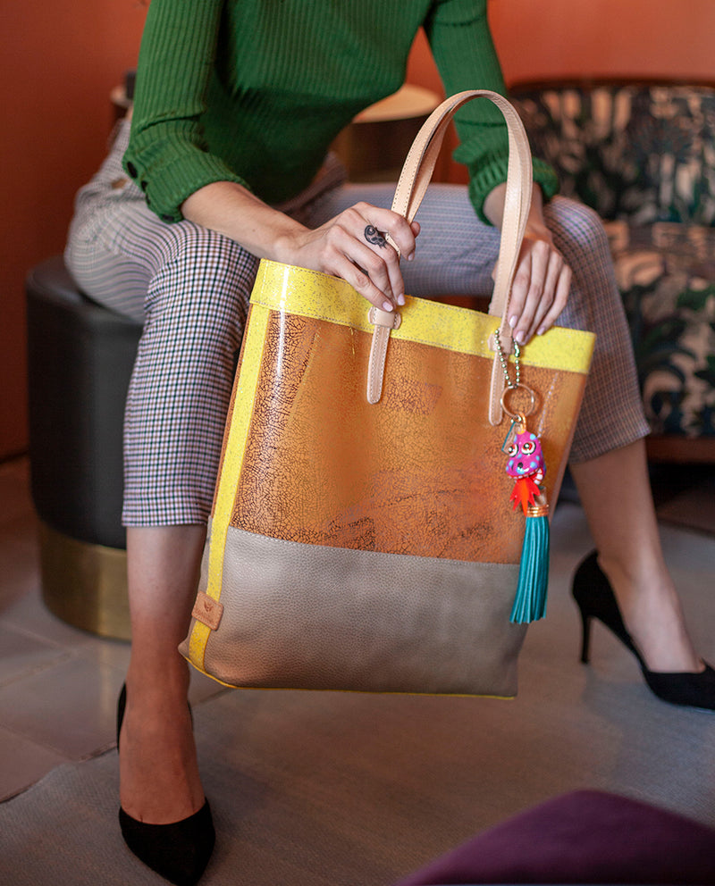 Paloma Irresistible Tote by Consuela, lifestyle image
