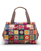 Allie Grande Tote by Consuela, front