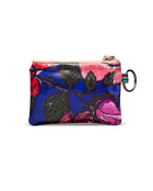 Royal Teeny Pouch in ConsuelaCloth™ by Consuela, back view