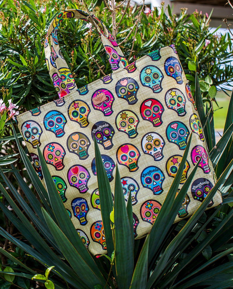 Sugar Skulls Basic Bag