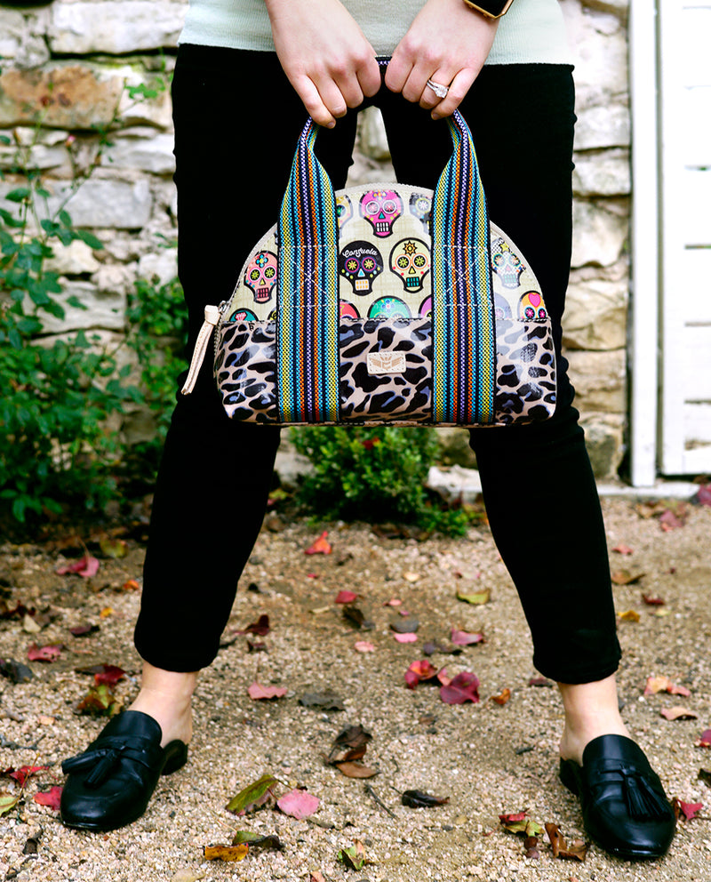 Sugar Skulls U-Tote-It