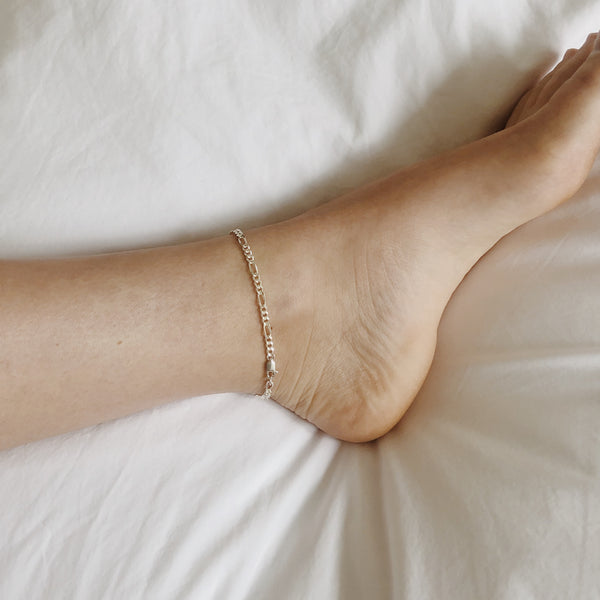Ice Anklet