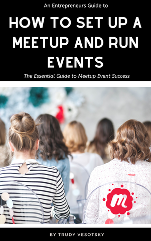 How to Set up Meetup and Run Events