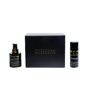 Luxe Men Groom + Glow Set-Luxemore London-Yard + Parish