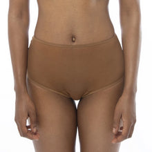 Load image into Gallery viewer, 'Bintu' High Waisted Panty-Ownbrown-Yard + Parish