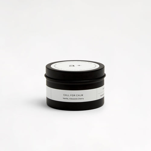 Call for Calm -Travel Candle
