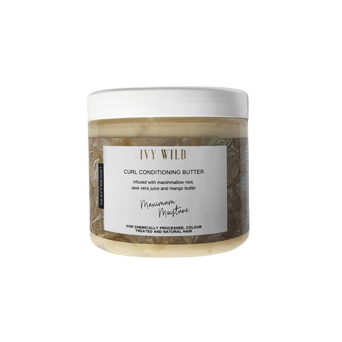 Curl Conditioning Butter-Ivy Wild-Yard + Parish