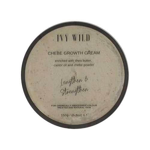 Chebe Growth Cream-Ivy Wild-Yard + Parish