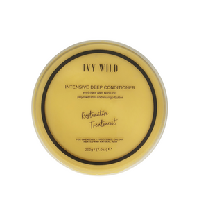 Intensive Deep Conditioner-Ivy Wild-Yard + Parish