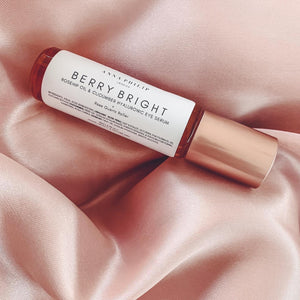Berry Bright Hyaluronic Eye Serum Roller