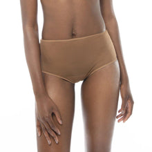 Load image into Gallery viewer, 'Kimya' High Waisted Panty-Ownbrown-Yard + Parish