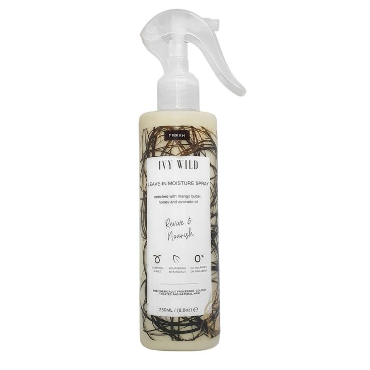 Leave-In Moisture Spray