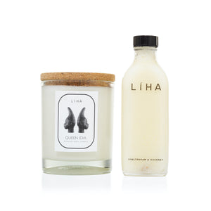 Indulge + Soothe Aromatherapy Set-LIHA-Yard + Parish