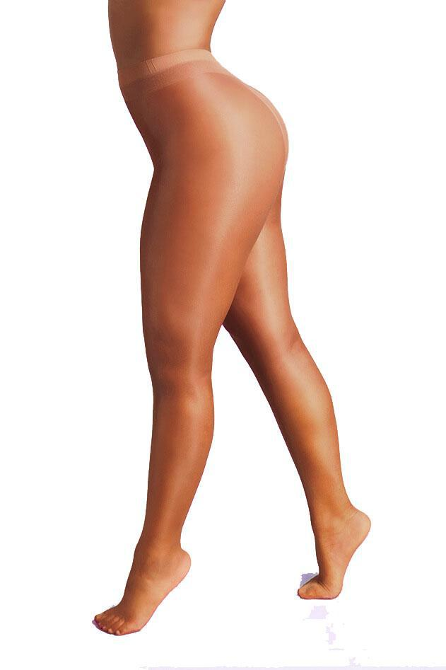 'Rio Romance' Nude Tights-Sheer Chemistry-Yard + Parish