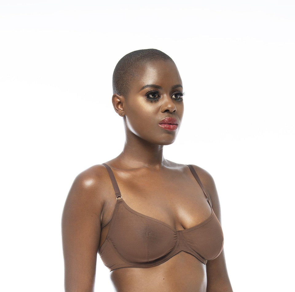 Yemoya | Wired Bra-Nudes-Yard + Parish