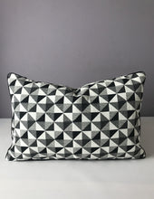 Load image into Gallery viewer, Harlequin Feather Cushion-Established 25-Yard + Parish