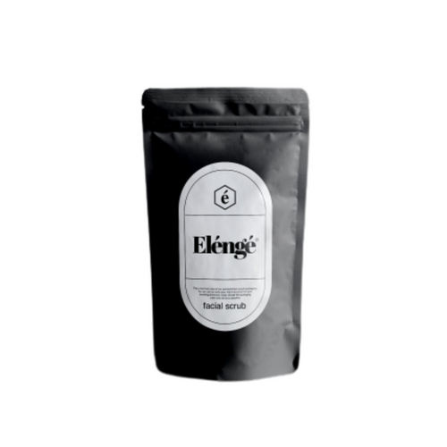Coffee Scrub-Eléngé-Yard + Parish